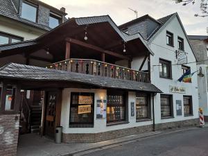 Café Schwätzchen - Dernau