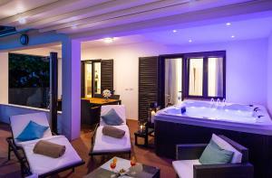 Auretta Apartment