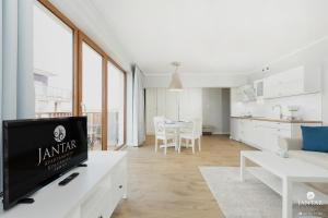 Jantar Apartamenty - Beach Resort