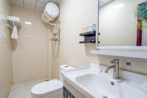 Nineteen Apartment Hotel Guangzhou, Apartments  Guangzhou - big - 10