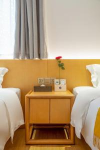 Nineteen Apartment Hotel Guangzhou, Apartments  Guangzhou - big - 35