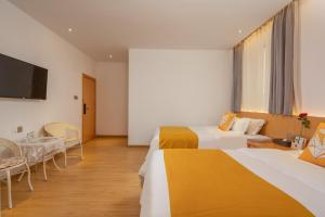 Nineteen Apartment Hotel Guangzhou, Apartments  Guangzhou - big - 38