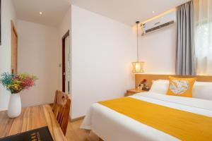 Nineteen Apartment Hotel Guangzhou, Apartments  Guangzhou - big - 40