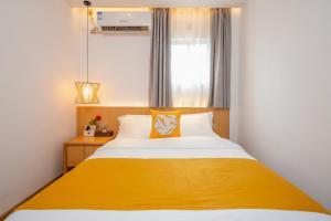 Nineteen Apartment Hotel Guangzhou, Apartments  Guangzhou - big - 30