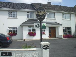 Carranross House Bed & Breakfast - Killarney