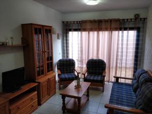 Apartamento El Galeón, Santa Cruz de la Palma