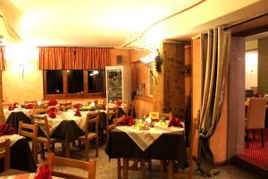 Hotel Adler - Foppolo