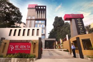 Regenta Central the Crystal Kanpur
