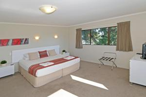 Airport Harbour View Motel - Accommodation - Auckland