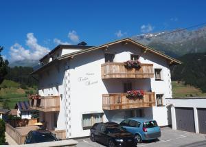Haus Tiroler Heimat