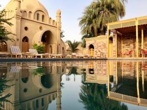 Отель Embrace Hotel, Луксор