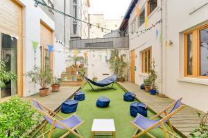 Slo living hostel (8 of 54)