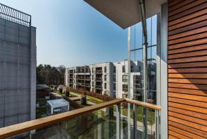 MW Apartamenty - Nadmorski Dwór