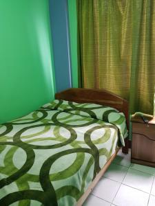 Linares hostel