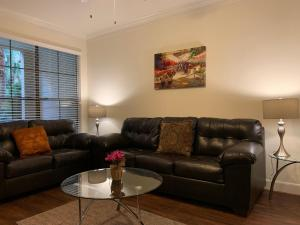 . Resort Style Furnished Apartment On The Lake Houston