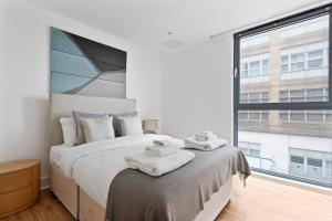 Bright 2-Bed/2 Bath apartment in Chelsea - Kensington