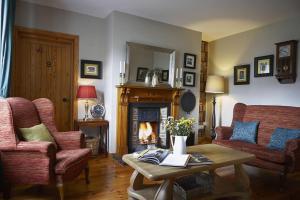 obrázek - Cullinan's Guesthouse