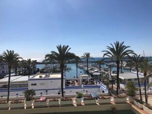 obrázek - Apartment Puerto Paraiso Estepona Seaview for 5 People
