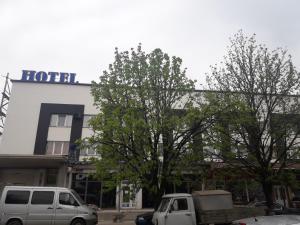 Отель Иршава, Иршава