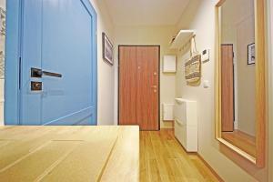 Apartament Etno