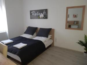 City Center Lux Apartman
