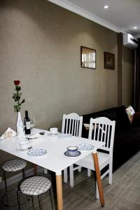 New flat in the Centre of Batumi