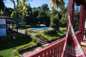 . Hotel Solar dos Montes
