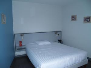 Le Relais Vauban, Hotels  Abbeville - big - 4