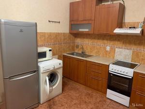 Аппартаменты на Ленина - Aleksandrovka
