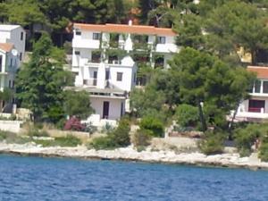 Apartments Dane, 21223 Trogir
