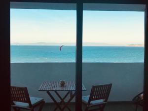 obrázek - FRONT DE MER - Sublime appartement- chauffage - piscine