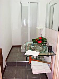 Guest House Artemide, Bed & Breakfast  Agrigento - big - 10