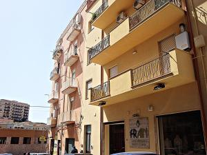Guest House Artemide, Bed and breakfasts  Agrigento - big - 42