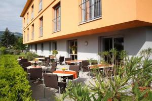 Das smarte Hotel garni - Walzenhausen