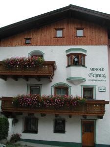 Haus Arnold Schranz