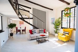 Erida Apartment - Piazza di Spagna - abcRoma.com
