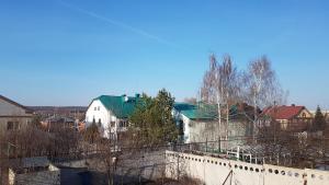 Постоялый двор - Gorodtsovka