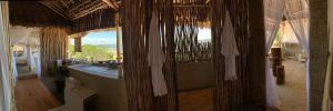 Rock and Sea Resort, B&B (nocľahy s raňajkami)  Watamu - big - 21
