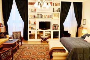 Suite Borghese 42 - abcRoma.com
