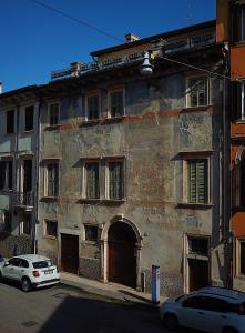 Palazzo Cavalli Pasquini