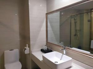 Double Room Dunhuang Dasheng Vacation Hotel