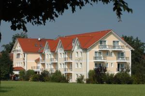 Hotel Vital Vallaster - Bad Füssing