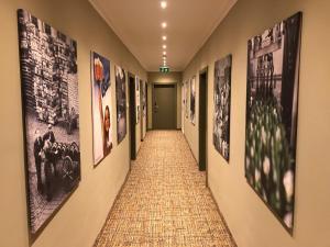Hotel Brauhof Wien
