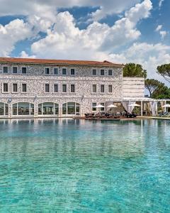 obrázek - Terme di Saturnia Spa & Golf Resort