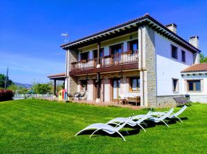 Villa tiviti - Villar
