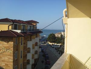 Krasi Hotel, Hotels  Ravda - big - 27