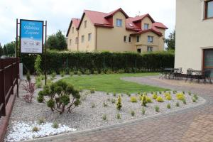 Villa Błękitna Laguna