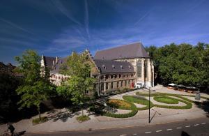 Kruisherenhotel Maastricht - Bassenge