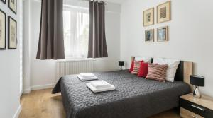 GO KRAKOW Apartments - Pianissimo