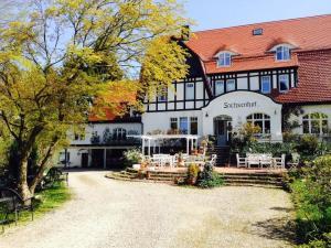 Romantisches Ferienzimmer 7 - [#68491] - Ahrensbök